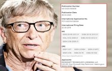 BILL GATES' 'PATENT 666' SCARES THE WORLD
