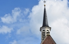 City demands churches turn over names, addresses, phone numbers!