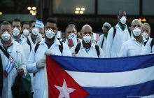 Under the Radar and at Warp Speed Cuba Leads Latin America Towards Affordable Covid-19 Vaccines