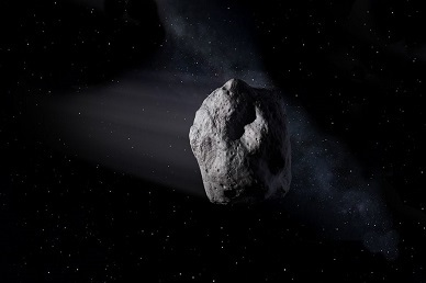 6 asteroids are headed for Earth this month, and 1 is bigger than the Empire State Building