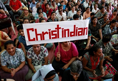 8 Christians arrested in Hindu mob's brutal crackdown on house churches: report