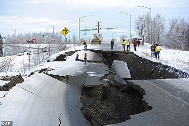 Anxious Alaskans fret as more than 7,800 aftershocks rattle residents seven weeks after 7.0 earthquake