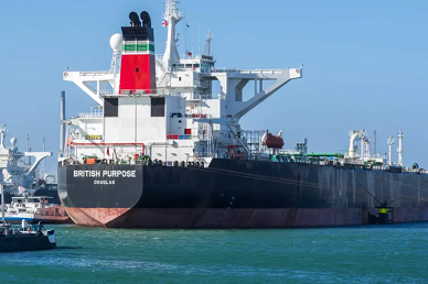 France, Germany and Bahrain rallied behind Britain after a British oil tanker was seized by Iran