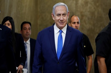 Netanyahu: We are working against Iran in Iraq