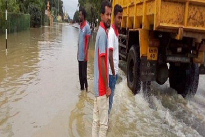 Over 200 000 affected by severe weather in Sri Lanka
