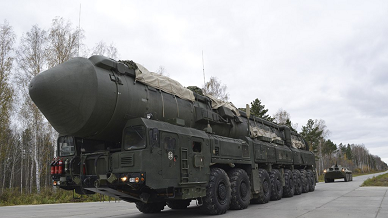 Russia readies major Strategic Missile Forces drills