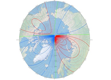 Magnetic north just changed. Here's what that means.