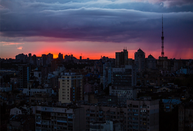 Massive South American power outage may have been a hack