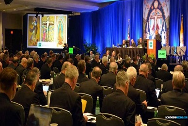 Catholic Bishops Conference In Florida Calls For Catholics To Disobey Trump Immigration Policies