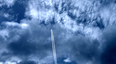 Former military meteorologist admits military aircraft spray aluminum into the atmosphere