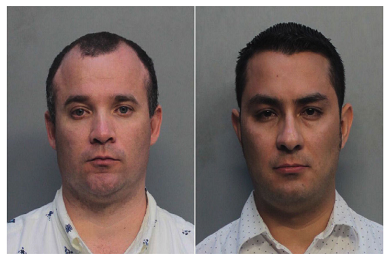Chicago Priests Arrested For Performing Oral Sex in Car in Broad Daylight