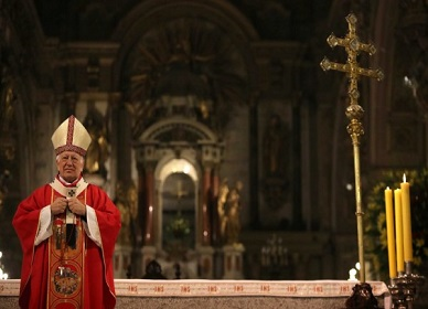 Chilean prosecutor forces Catholic Church to give up secrets