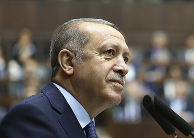 Erdogan hosts Islamic summit to back Palestinians, condemn Israel