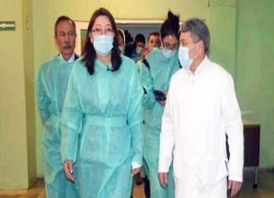 Kazakhstan Begins Chemical Castration Of Pedophiles, 2000 Injections Lined up