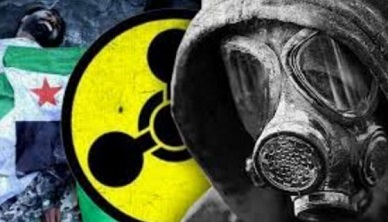 "Russia Warns ""Credible Information"" Of Impending Staged Chemical Attack In Syria"