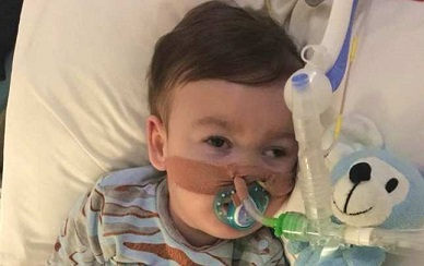 Alfie Evans was executed by lethal injection; Alder Hey hospital steeped in horrifying history of organ harvesting from human babies