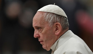 Five years on, Pope Francis under fire over sex abuse scandals